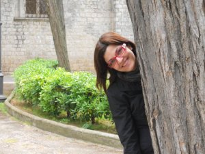Vanessa Sacco